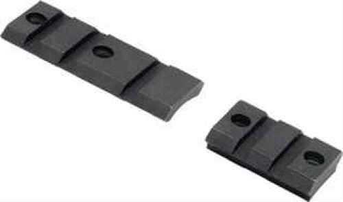 Burris XTB Weaver-Style Solid Steel Bases Tikka, 2 piece, Matte Black 410630