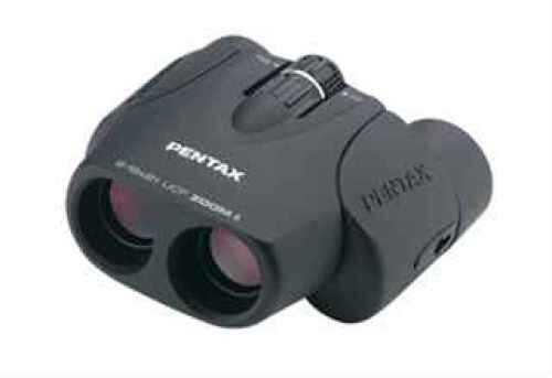 Pentax 8-x16x21 UCF Zoom II Binoculars with Case 62217
