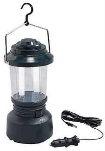 Stansport 2 Tube Fluorescent Lantern, Green 126-60