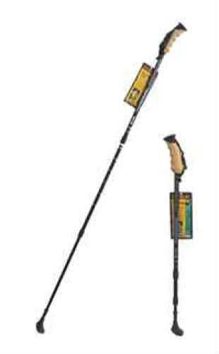 Stansport Sojourn Trek Pole-Graphite 19050
