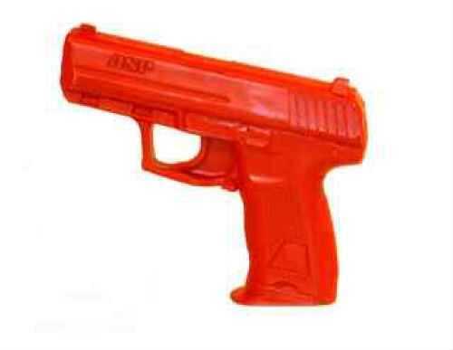 ASP H&K Red Training Gun P2000 Compact 07338