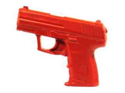 ASP H&K Red Training Gun P2000 (Euro) 07341