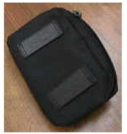 Uncle Mikes Cordura All Purpose Belt Pouch Black 88381