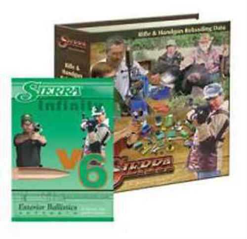 Sierra 5th Edition Manual/INFINITY V6 CD 0506