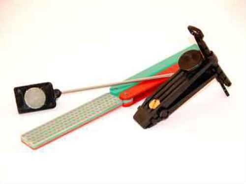 DMT Knife Sharpeners DMT Diafold Magna-Guide Sharpening DMGEF