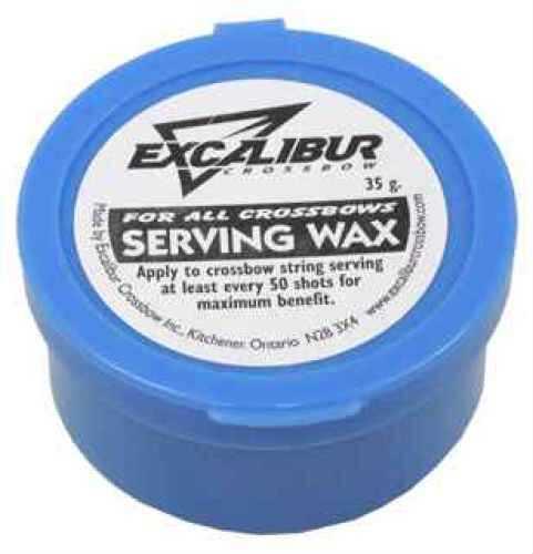 Excalibur Serving Wax 2009