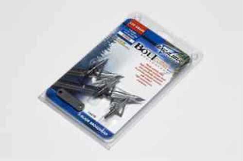 Excalibur Boltcutter, 150grain, SS, 3 Blade (Per3) 6670