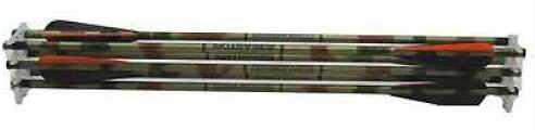 """Excalibur Aluminum 20"""" 2219 XX75 Vanes (Per72) 2219V20-72"""