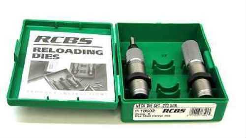 RCBS Neck Die Set 270 Winchester 13502
