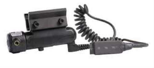Umarex USA Shot Spot Universal Airgun Laser with Cord Switch 2252541