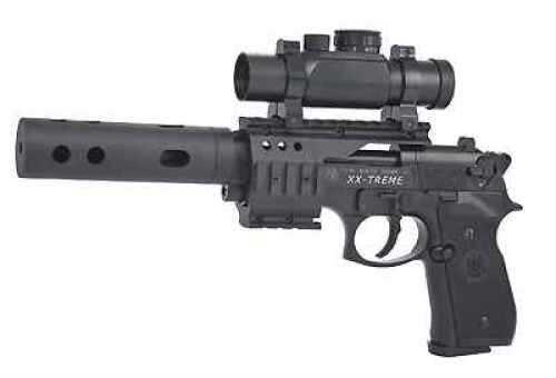 Umarex USA Beretta Storm M92FS XX-Treme .177 Caliber 2253010