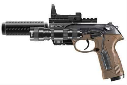 Umarex USA Beretta Storm PX4 Storm Recon .177 2253012