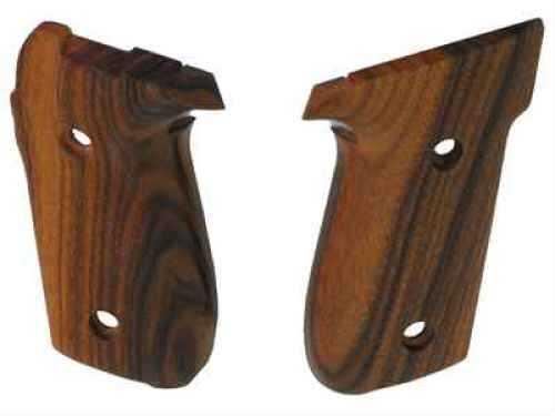 Hogue Wood Grips - Pau Ferro Sig Sauer P228/P229 28310
