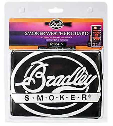 Bradley Technologies Smoker Weather Resistant Cover 6 Rack Smoker BTWRC108