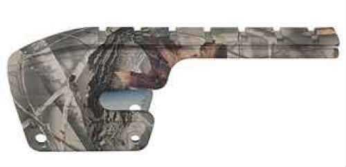Weaver Saddle Mount System Remington, 870,1100,1187 HW HD 48342