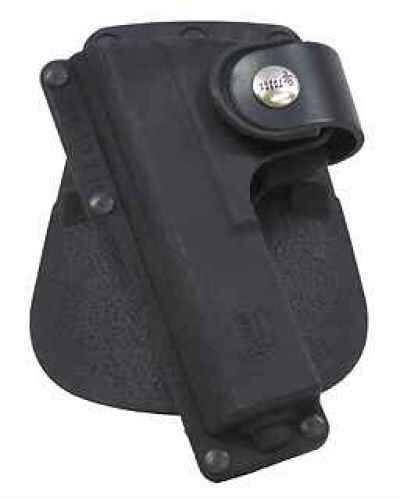Fobus GLT19LH Paddle Tactical Speed Holster LH For Glock 19 23 32 Light Laser