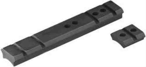 Thompson/Center Arms Maxima Base, Encore & Omega, 1 Piece, Matte Black 7429