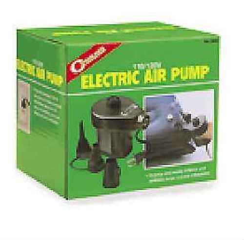 Coghlans Electric Air Pump 110/120V 0809