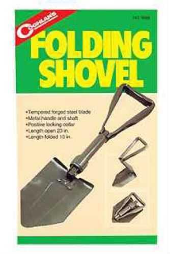 Coghlans Folding Shovel 9065