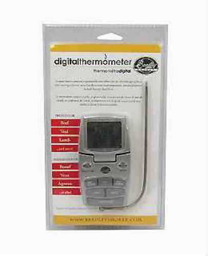 Bradley Technologies Digital Thermometer BTDIGTHERMO