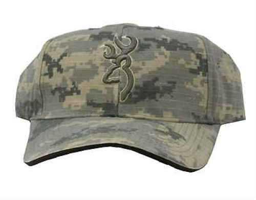 Browning BRN DIGITAL CAMO CAP DESERT 308506291