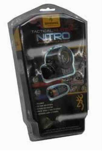 Browning Nitro Max Output Headlamp Nitro Max Output Headlamp, Mossy Oak Break-up 3718620