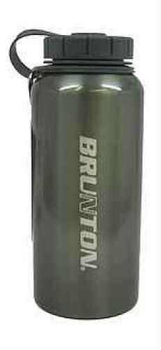 Brunton Metal Water Bottles Aluminum .6 liter 81-100746