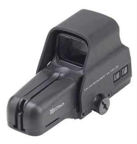 EOTech Tactical CR123 65MOA Circle/1MOA Dot 516.A65