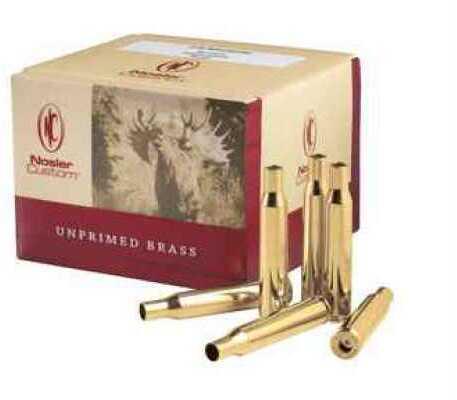 Nosler Brass 300 H & H (Per 25) 11800