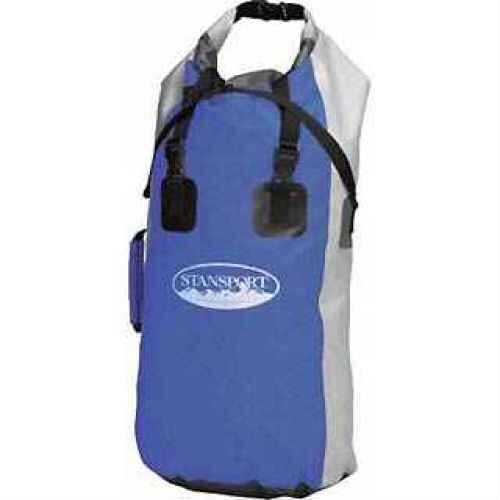 Stansport Top Load Dry Bag, Marine Blue 65 Liter 478