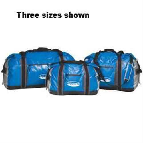 Stansport Waterproof Duffle, Blue 135 Liter 484
