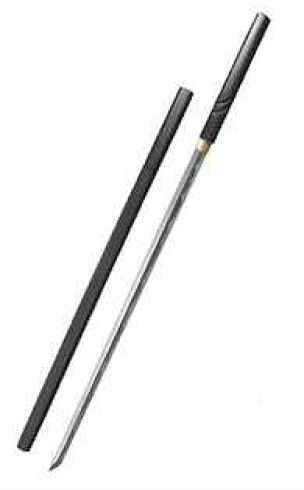 CAS Hanwei Zatoichi Stick/Sword Black Md: Sh1014