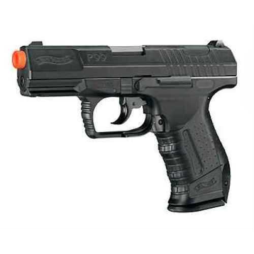 Umarex USA Walther Replica Soft Air CO2 P99 - Black .6MM BB 2262020
