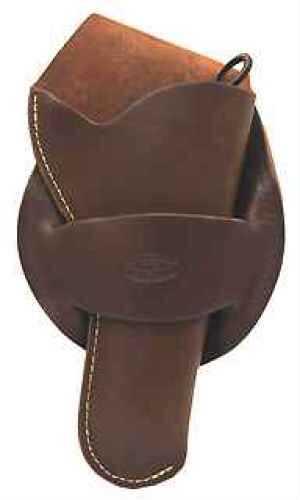 Hunter Company Western Crossdraw Holster Right Hand Size 40 1089-40