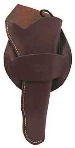 Hunter Company Western Crossdraw Holster Right Hand Size 50 1089-50