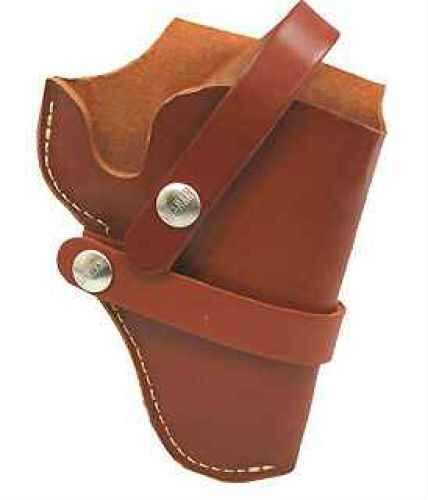 "Hunter Company Leather Belt Holster Ruger Alaskan 2.5"" Right Hand 1130-000-111025"