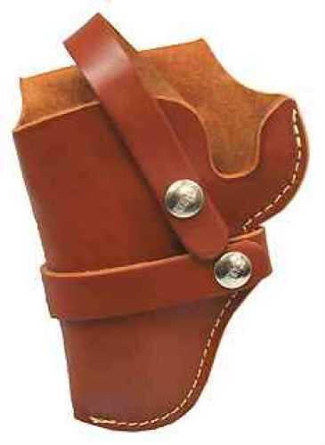 """Hunter Company Leather Belt Holster Ruger Alaskan 2.5"""" Left Hand 1130-000-112025"""