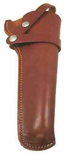 "Hunter Company Leather Belt Holster Taurus Judge - 6.5"" 1180-000-111456"