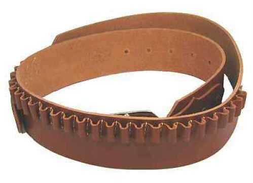 Hunter Company Adjustable Cartridge Belt Tan, .38 Caliber 3458-000-038