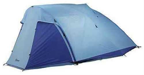 Chinook Cyclone Base Camp 6 Person, Fiberglass 11615