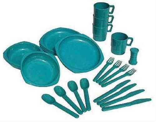 Chinook Camper Tableware Set 42450