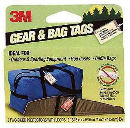 Chinook 3M Gear & Bag Tags (Per 5) 62234