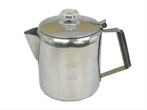 Chinook Coffee Percolator 6 cup 41115