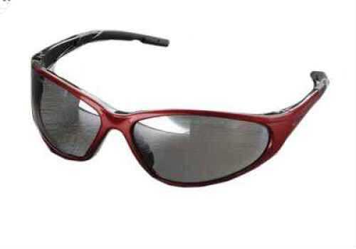 Elvex XTS Safety Glasses, Silver Mirror R-SG-24M