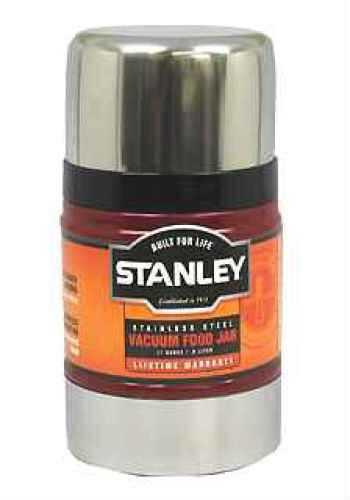 Stanley Vacuum Food Jar 17 oz., Red 10-00131-005