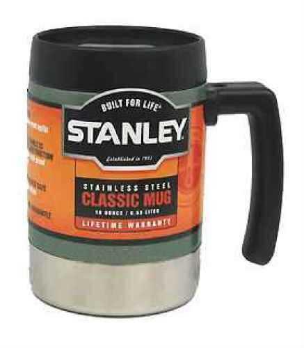 Stanley Mug 18 oz, Green 10-00465-000