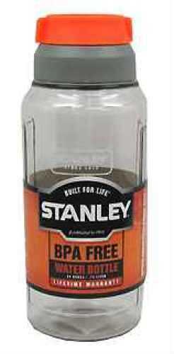 Stanley BPA-Free Water Bottle 24 oz., Smoke Md: 10-00880-003
