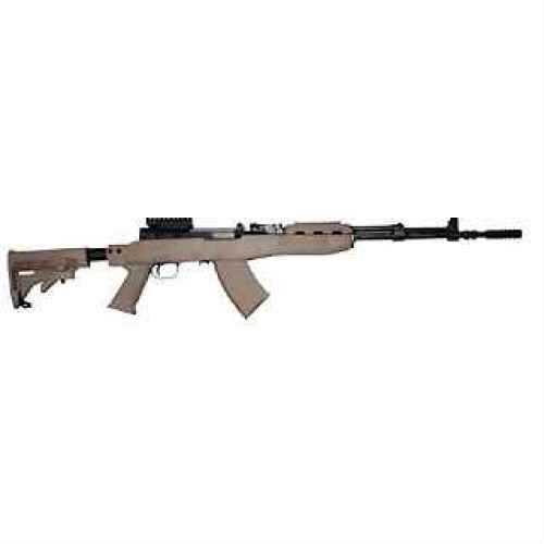 Tapco Intrafuse SKS Rifle System Dark Earth STK66166-DE