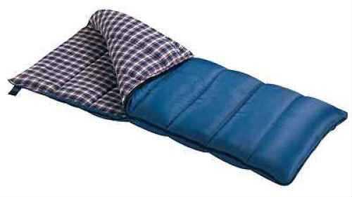 Wenzel Blue Jay Sleeping Bag 49237