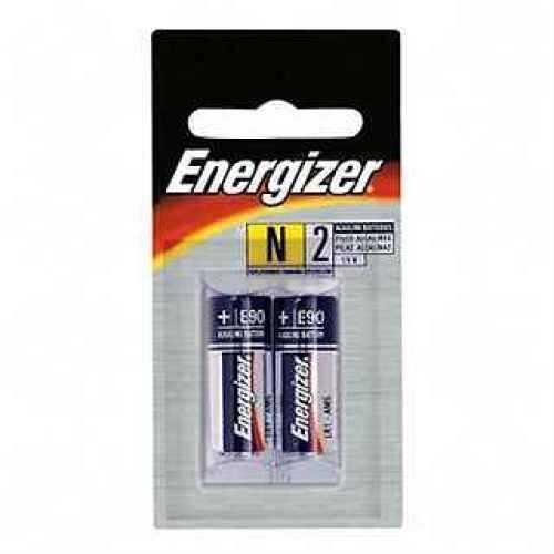 Energizer Premium Max Batteries N (Per 2) E90BP-2